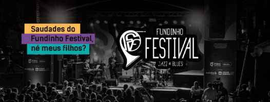 Live do Fundinho Festival!